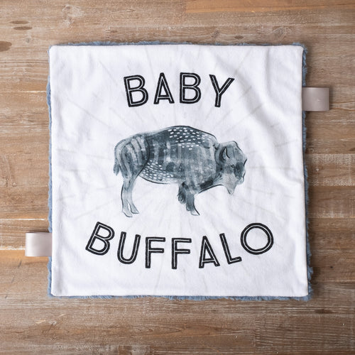 Baby Buffalo Extra Large Lovey