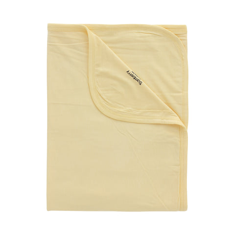 Bamboo Stretch Swaddle, Popcorn
