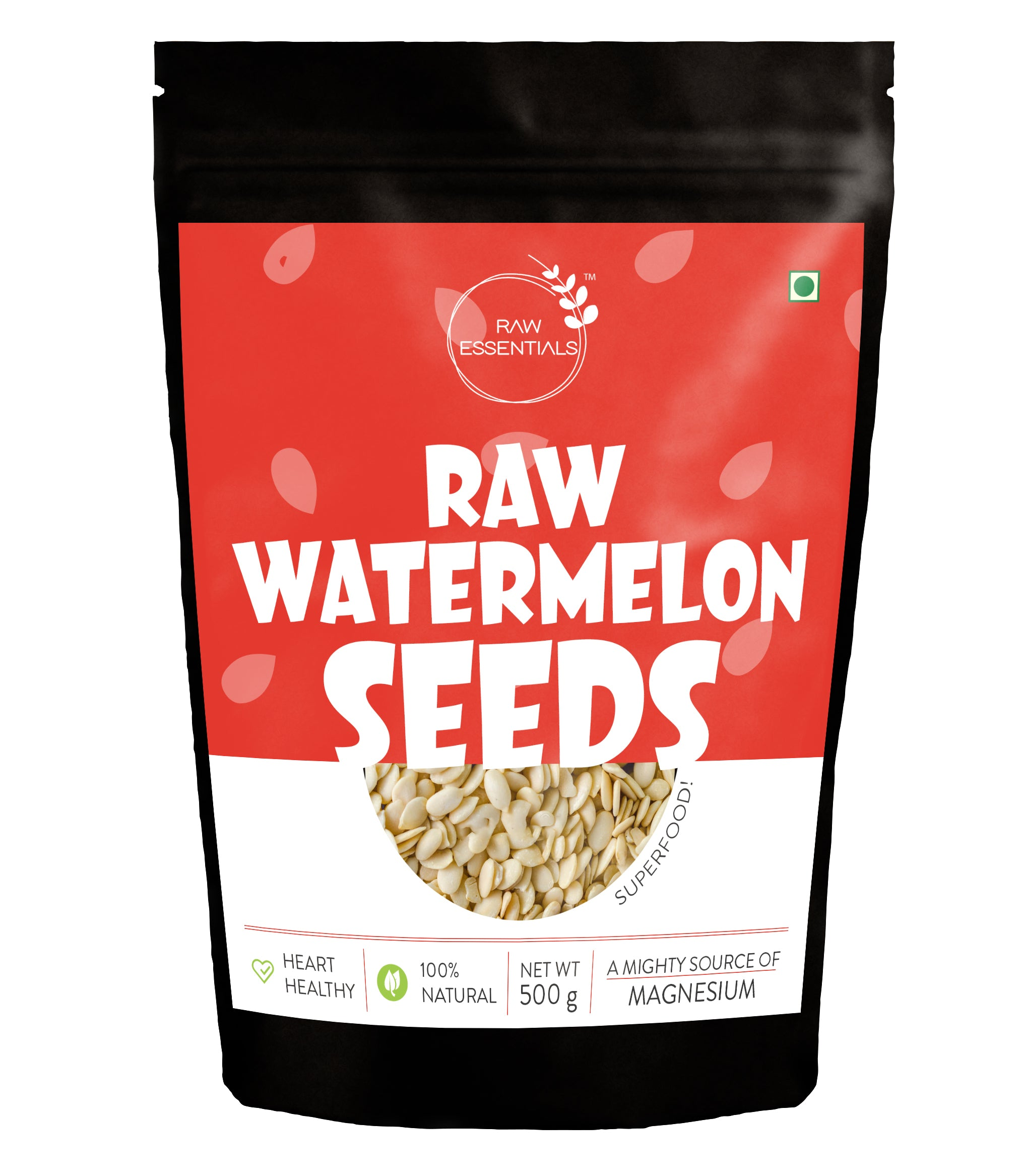 Raw Watermelon seeds 500g