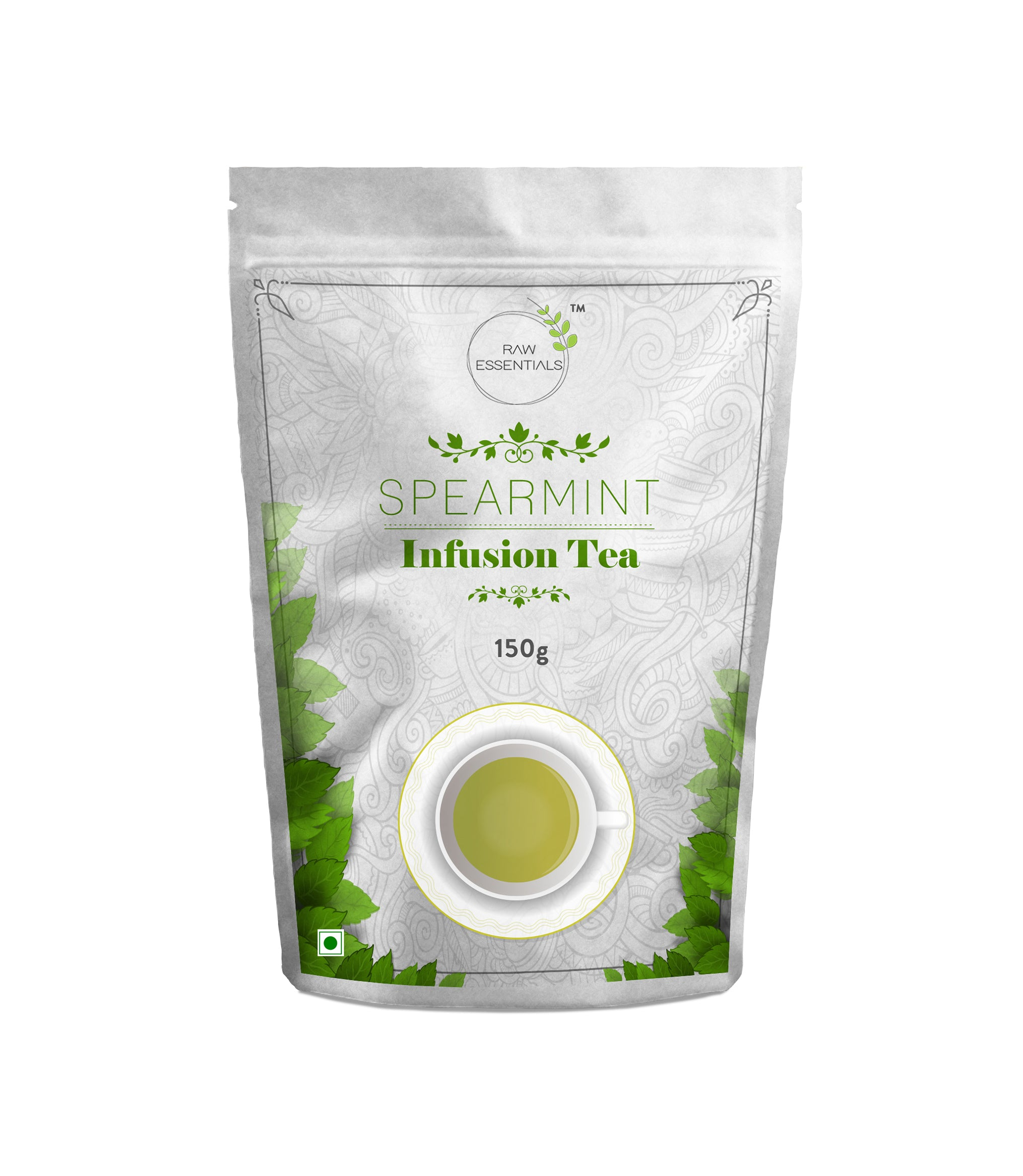 Spearmint Infusion tea 100g