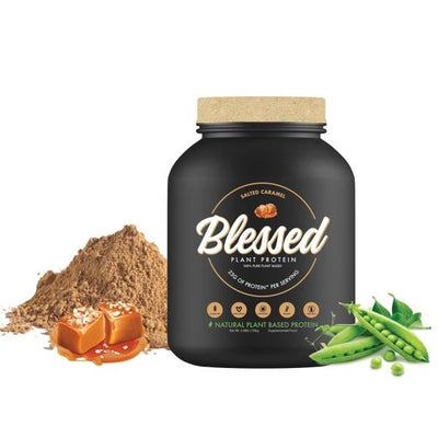 Blessed Plant Protein