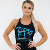 Womens Bootcamp Singlet