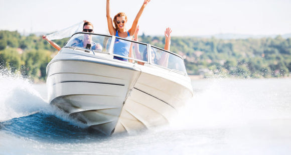 Happy boaters: Dealers re-focus on customer service as buying frenzy continues