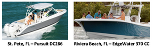 "Up to 100% Tax Deduction For Boats Used in ""Shared Access"""