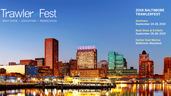 TrawlerFest 2019 in Baltimore