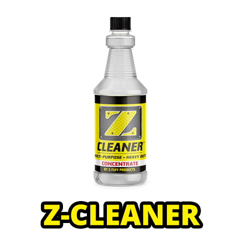 Z-Cleaner Collection