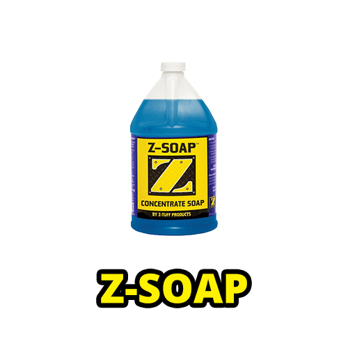 Z-Soap Collection