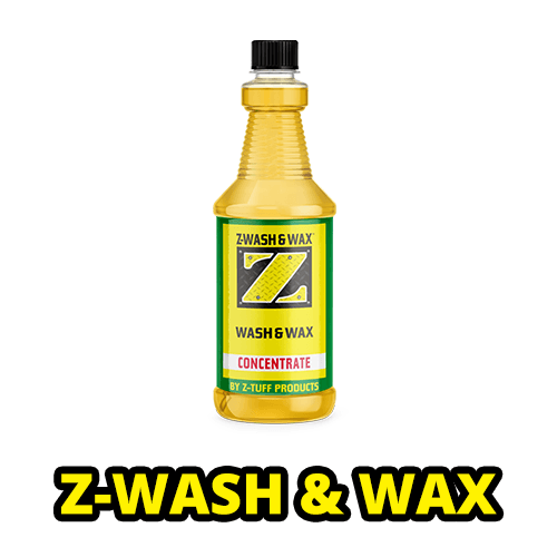 Z-Wash & Wax Collection