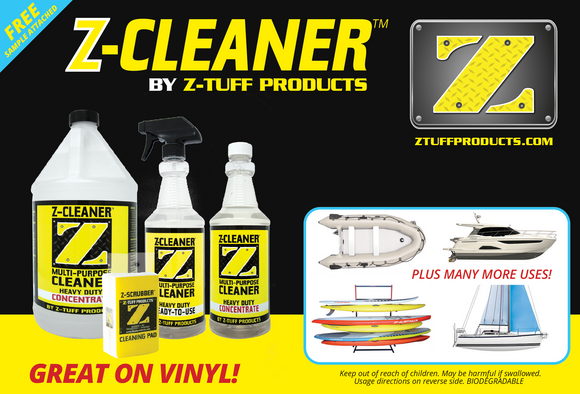 Z-Cleaner Sample