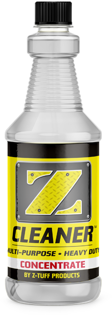 Z-Cleaner™ 32 Ounces Super Concentrate