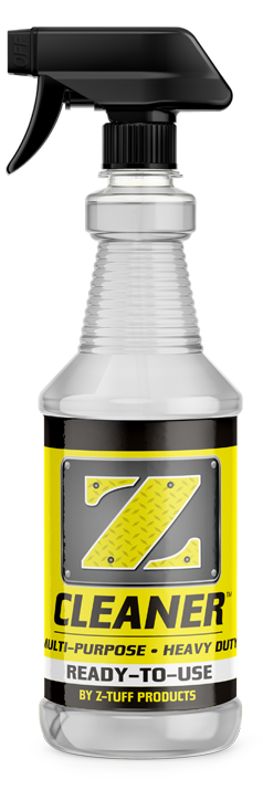 Z-Cleaner™ 32oz Ready to Use Spray Bottle