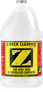 Z-Non Skid Deck Cleaner™ 1 Gallon