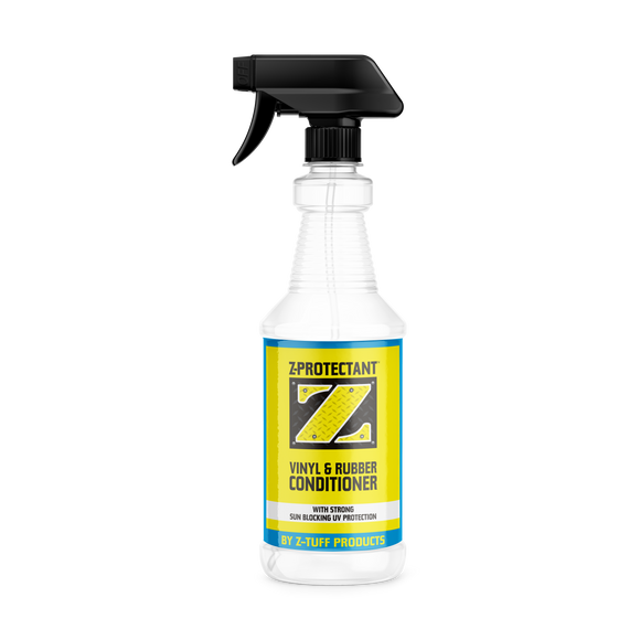 Z-Protectant™ 32oz Ready to Use Spray Bottle