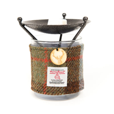 Harris Tweed Wax Melter HT08
