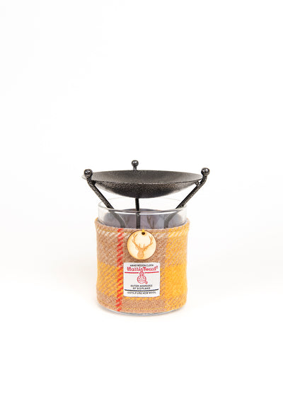 Harris Tweed Wax Melter HT28