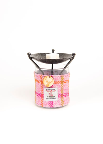 Harris Tweed Wax Melter HT41