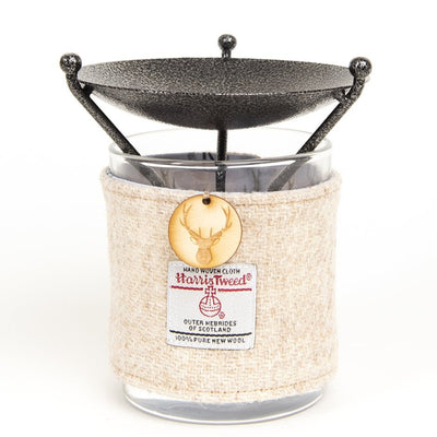 Harris Tweed Wax Melter HT42