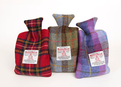 Wheat Bag Harris Tweed - Perfect pain relief
