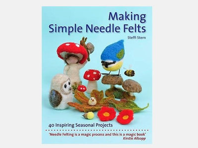 Felting Kit - Starter Box