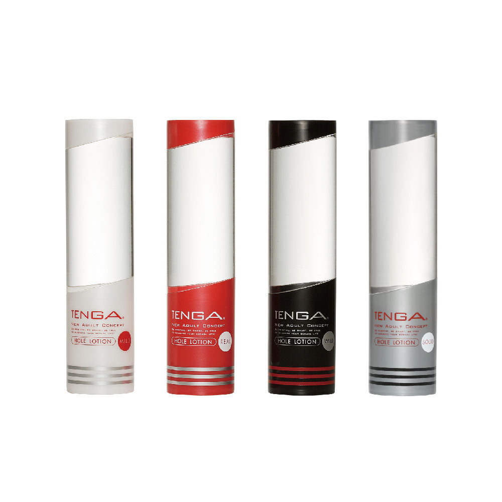 Tenga Hole Lotion Lubricants