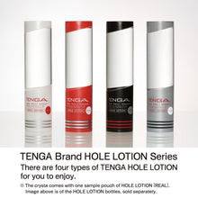 TENGA Crysta Leaf