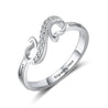 S925 Sterling Silver Ring for women