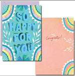 Greeting Card – Congratulations | Rubies Inc., Chatham, Ontario, Canada