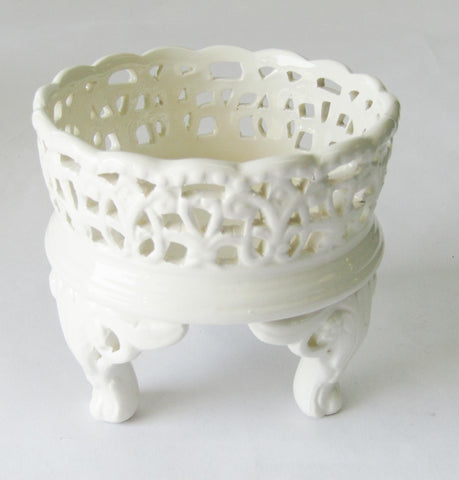 Round Lace Candle Holder | Rubies Inc., Chatham, Ontario, Canada