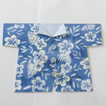 Father's Day Card Hawaiian Shirt | Rubies Inc., Chatham Ontario, CANAD