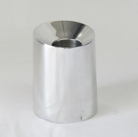 Aluminum Moon - Medium | Rubies Inc., Chatham, Ontario, CA