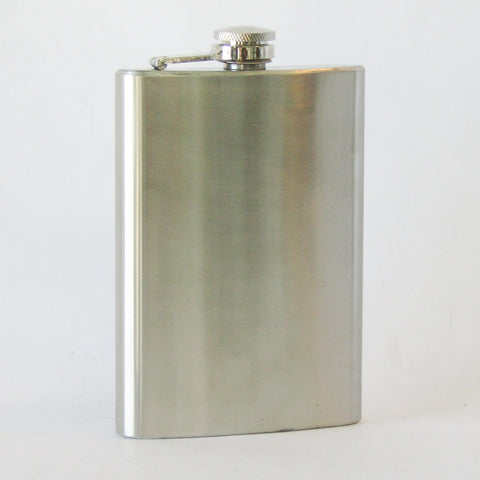 Flask With Funnel | Rubies Inc., Chatham Ontario, CANADA