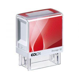 Colop Self-Inking Rubber Stamp | Rubies, Chatham, Ontario, Canada