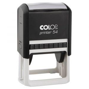 Self-Inking Stamp Printer 54 | Rubies, Chatham, Ontario, Canada