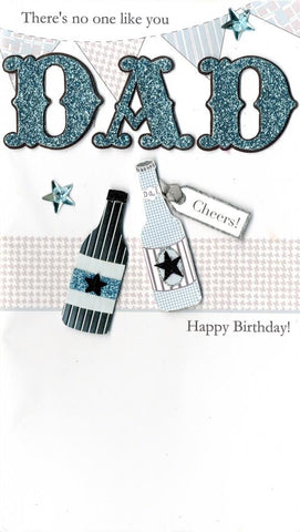 Dad ~ Birthday Card | Rubies, Chatham, Ontario, Canada
