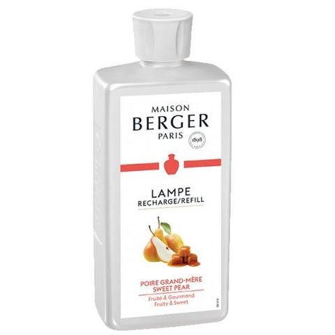 Lampe Berger 500mL Sweet Pear | Rubies, Chatham, Ontario, Canada