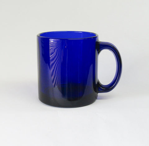 Coffee Mug, Blue, Including Personalization | Rubies Inc. Chatham ON Canada