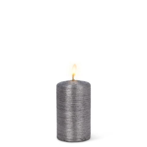 Small Texture Candle | Rubies, Chatham, Ontario, Canada