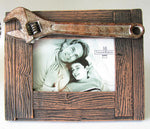 Wrench Picture Frame | Rubies Inc., Chatham, Ontario, Canada