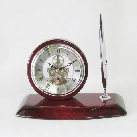 Skeleton Clock | Rubies Inc., Chatham Ontario, CANADA