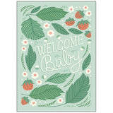 Welcome Baby | Rubies Inc., Chatham, Ontario, Canada