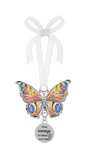 Have the Courage Butterfly Ornament | Rubies, Chatham, Ontario