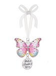 Wish It. Dream It. Butterfly Ornament | Rubies, Chatham, Ontario