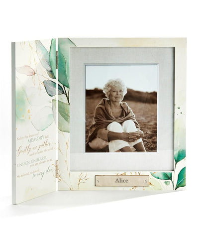 Leaves of Memory Memorial Picture Frame | Rubies Inc., Chatham, ON