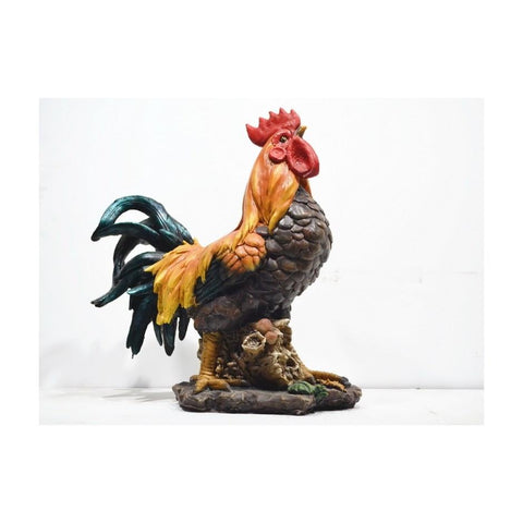 Rooster Standing - 15 Inches | Rubies Inc. Chatham ON Canada