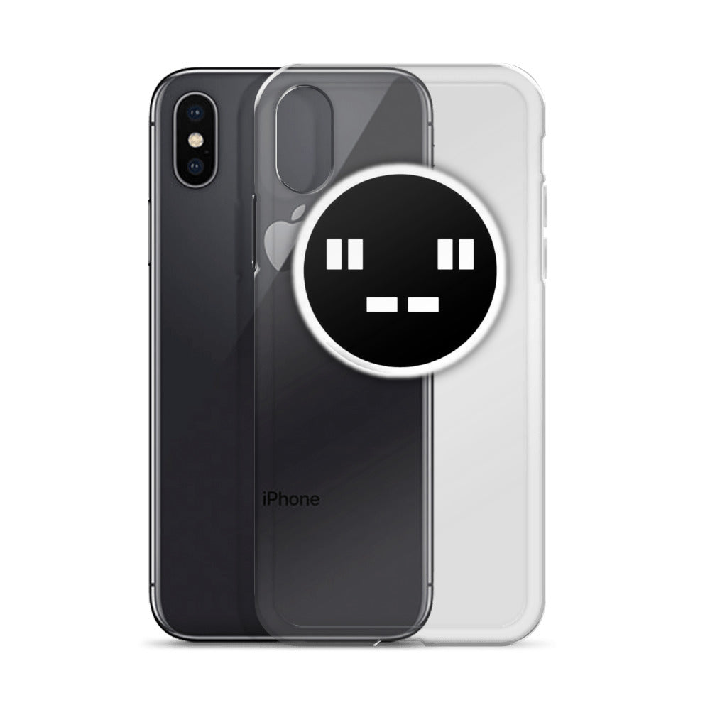 DNP - iPhone Case