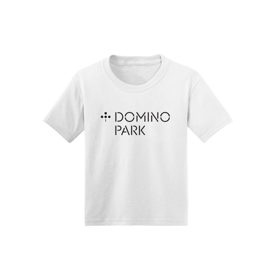 Domino Youth Tee