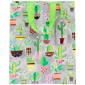 Cactus Gift Bag from Glick