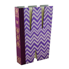 Alphabook Letter Notebook from IF