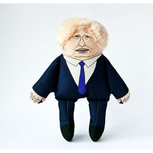 Boris Johnson Toy