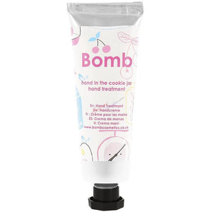 Cookie Jar Hand Treatment 25ml from Bomb Cosmetics
